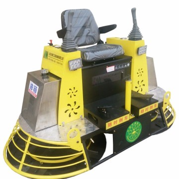 price for  ride on power trowel
