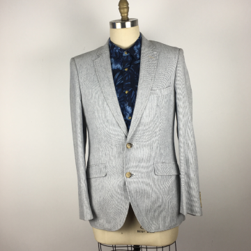 Moderate price casual color blazer Long-sleeved suit