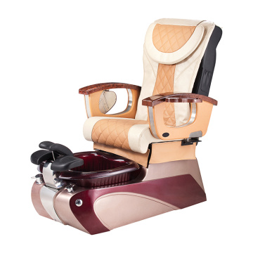 Pedicure Spa Chair Pump
