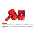 School fire equipment/portable fire extinguisher ball