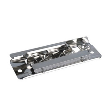 Nickel Lever Arch File Clips