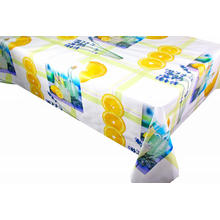 Pvc Printed fitted table covers Downtown Los Angeles
