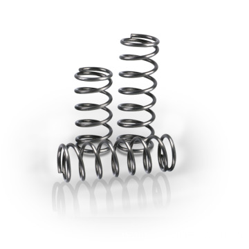 stainless steel 304 spring