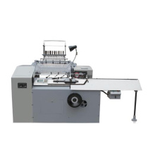 ZXSXB-460C semi automatic book sewing and threading machine