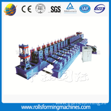 Highway Guardrail Steel Sheet Roll Forming Machine