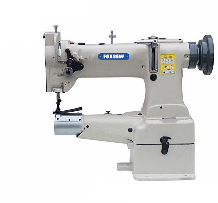 KD-8B-A Cylinder Arm Leather Sewing Machine