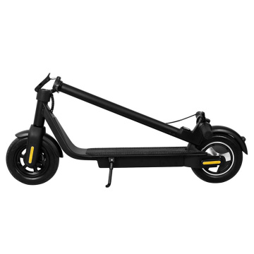 10 inch Tire 350W Electric Scooter Two Wheel