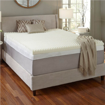 Comfity Egg Crate Mattress Pads