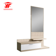 Latest Design Mounted Bathroom Cabinet With Mirror