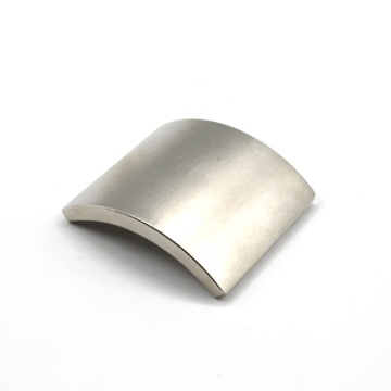 Custom Neodymium Arc Magnets for Motors