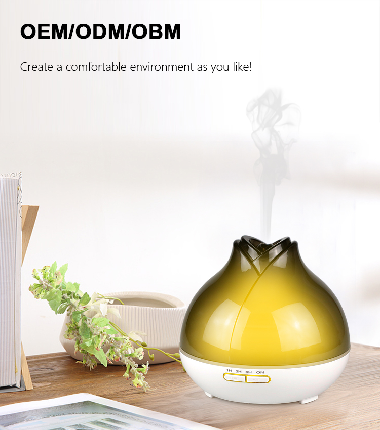 air humidifier