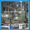 AL-S PP Spunbond Non Woven Fabric Production Line