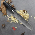VG10 Hammered  Damascus Chef Knife