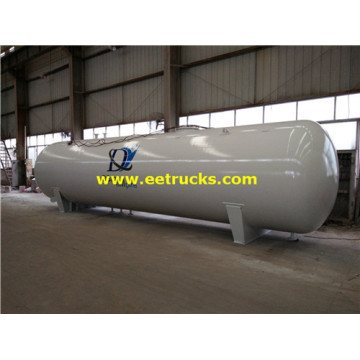 60 CBM 25ton Domestic Propane Storage Vessels