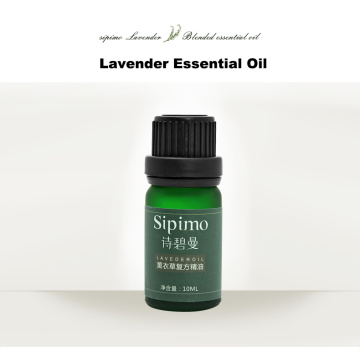 Sipimo soothing lavender essential oil anti-acne skin repair