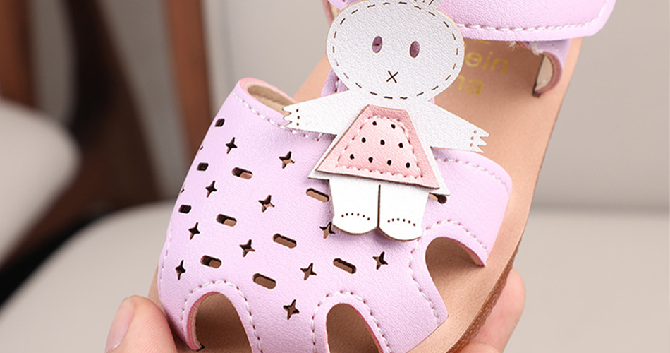 Non-slip Kids Sandals