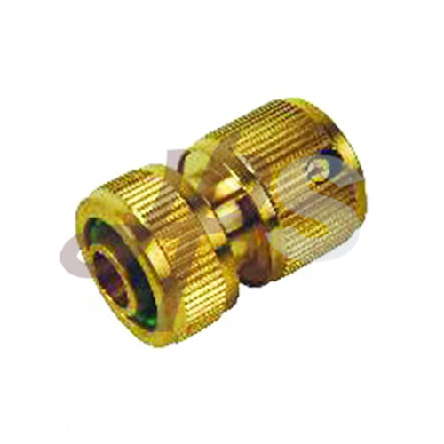 Brass Garden Hose Connector H715