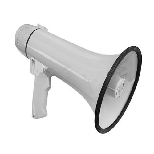 Good Price Powered Handheld Plastic Megaphone