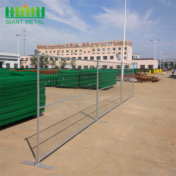 Outdoor Fence Decorative Metal Canada Temporary Fence