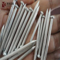 Electro Galvanized Concrete Nails and Steel Nails