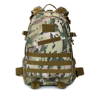 Fashion tactical unisex outdoor camping tactical backpack