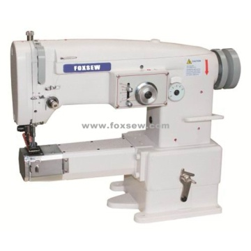 Cylinder Bed Heavy Duty Zigzag Sewing Machine
