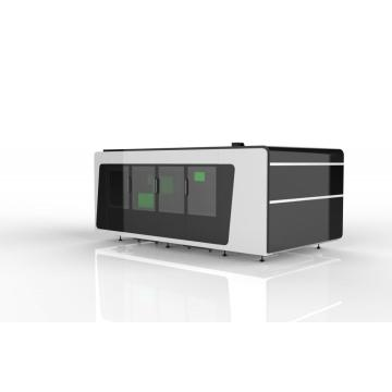 How does CNC fiber Laser cutting machine help?