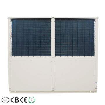 DC Inverter Heat Pump Heat Recovery Chiller