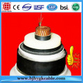 500KV XLPE INSULATED UNDERGROUND POWER CABLE