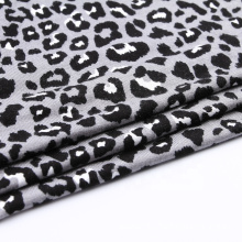 Print Spandex Stocklot Wholesale Cheap Viscose Fabric
