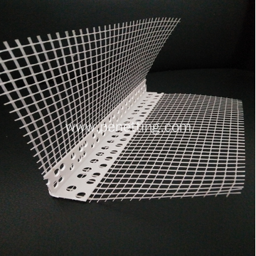 Corner Mesh Stucco Plaster Accessories Drywall