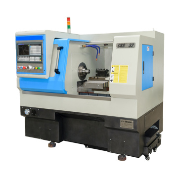 CNC Equipment With  Guideway Flat Bed
