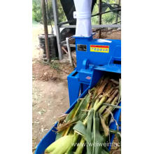Chaff Cutter Feed Processing Machine