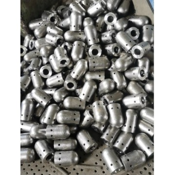 Boiler Replacement Parts Boiler Fire Nozzle For Sale