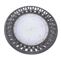240W UFO LED High Bay fixtures 31200LM 5000K