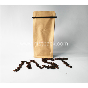 Packaging Bag with Tin Tie