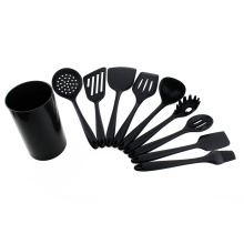 Silicone Heat Resistant Kitchen Cooking Utensil Tool Set
