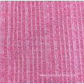 Coarse Needle Rib Fabric