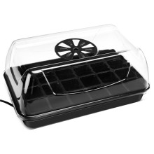 PVC Waterproof Boiling Seedling Propagation Boxes