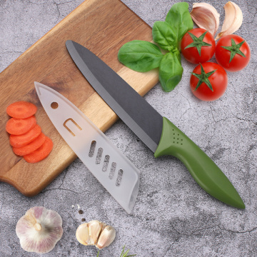 8 Inches Ceramic Kitchen Chef Knife