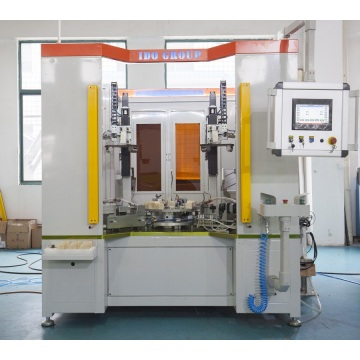 punching machine for WM drum forming