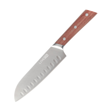 7-INCH HIGH QUALITY SANTOKU KNIFE