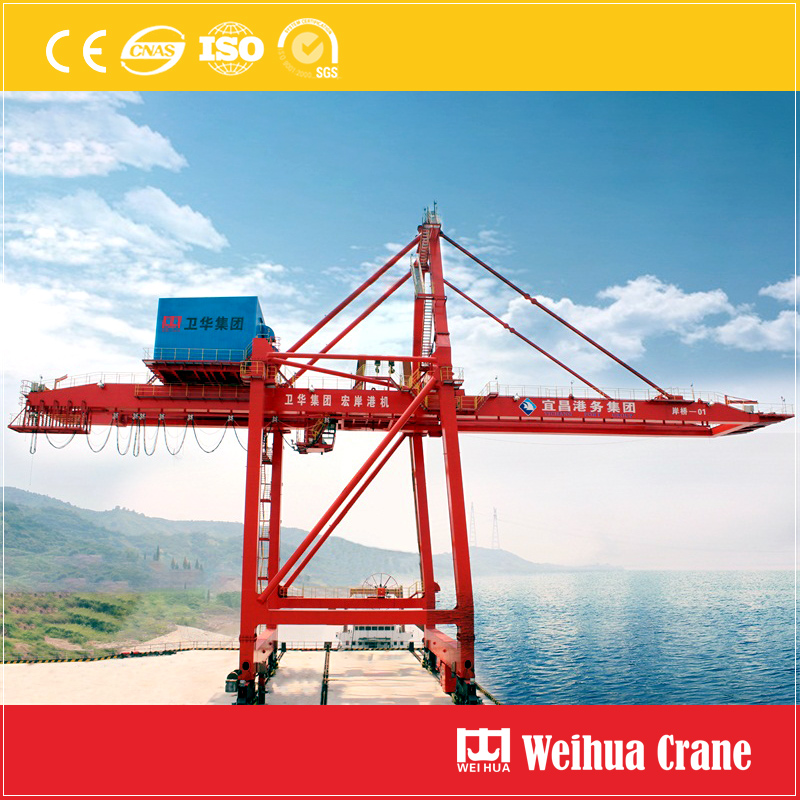 Sts Container Crane
