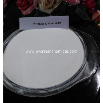 K67 PVC Resin for Pvc Wall Panel