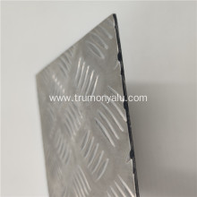 Embossing Aluminum Decorative Sheet