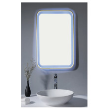 Rectangular LED bathroom mirror MH11