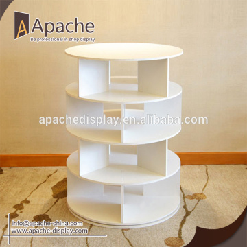 Factory direct sale brochure display stand with Good quality