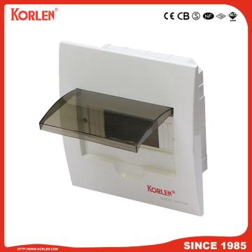 Galvanized Plated Wall Mounted Distribution Boxes