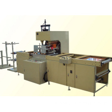 Box folding machine  inner Box