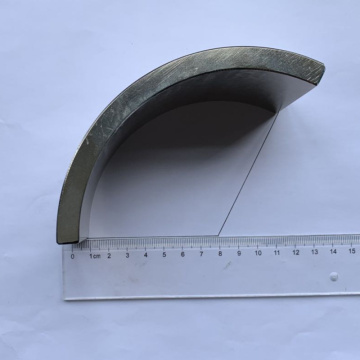 120 degree Big Segment Neodymium Magnet